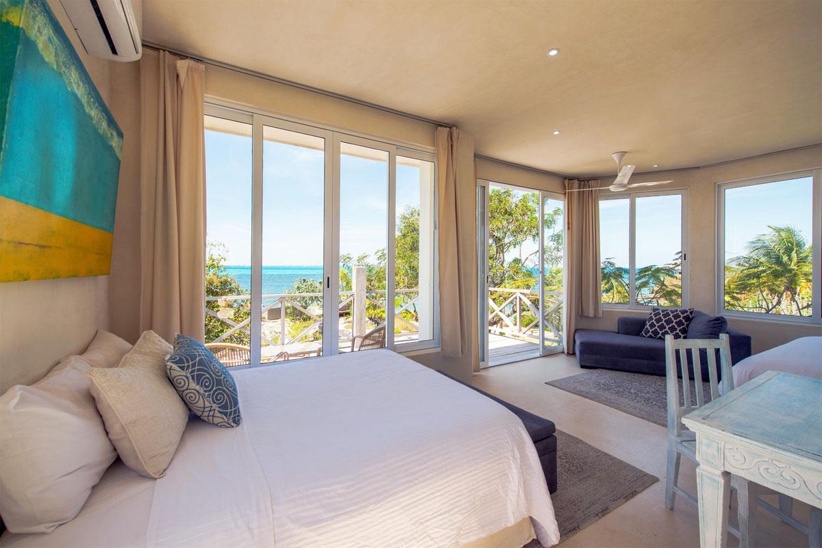 Casa Coco Resort room