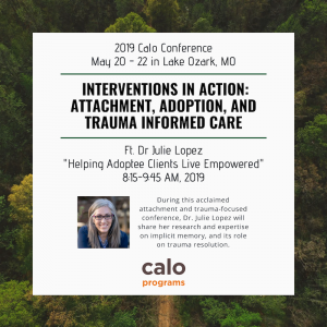 Helping Adoptee Clients Live Empowered