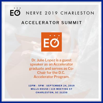 EO Nerve Accelerator Summit